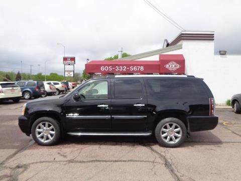 2007 GMC Yukon XL for sale in Sioux Falls, SD