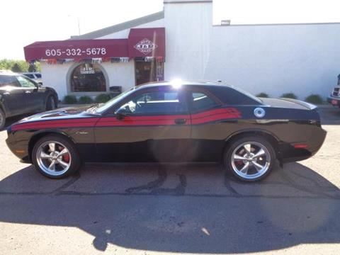 Billion Auto Sioux Falls >> Used Dodge Challenger For Sale in Sioux Falls, SD - Carsforsale.com®