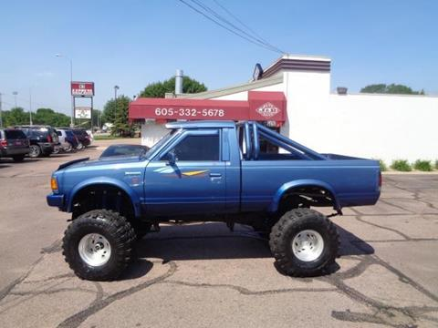 1985 Nissan Pickup for sale in Sioux Falls, SD