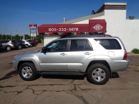 Billion Auto Sioux Falls Sd >> Used Toyota 4Runner For Sale in Sioux Falls, SD ...