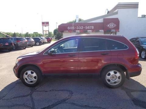 2007 Honda CR-V for sale in Sioux Falls, SD