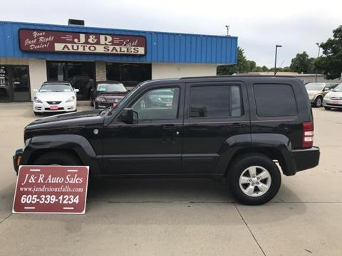 2011 Jeep Liberty for sale in Sioux Falls, SD