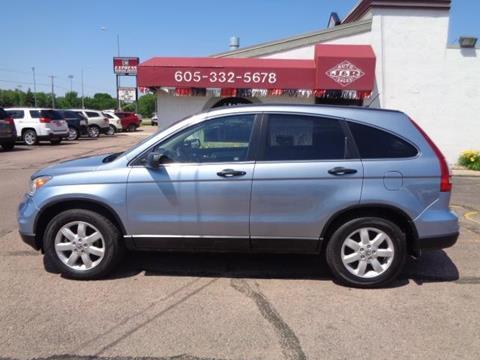 2011 Honda CR-V for sale in Sioux Falls, SD