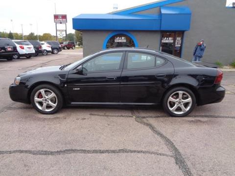 2006 Pontiac Grand Prix for sale in Sioux Falls, SD
