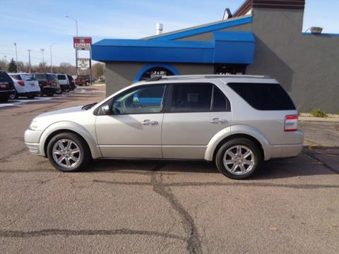 2008 Ford Taurus X for sale in Sioux Falls, SD