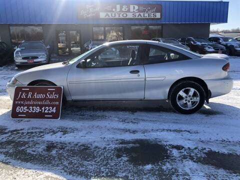 2003 Chevrolet Cavalier for sale in Sioux Falls, SD