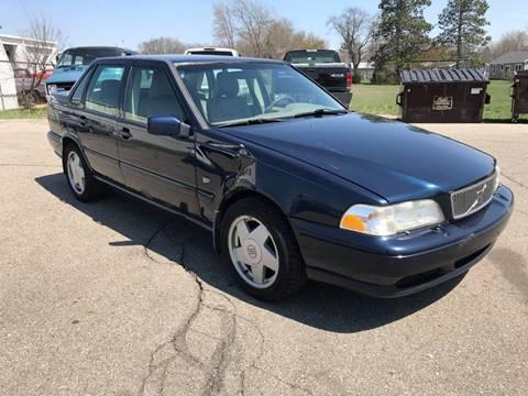 1999 Volvo S70 for sale in Grand Rapids, MI