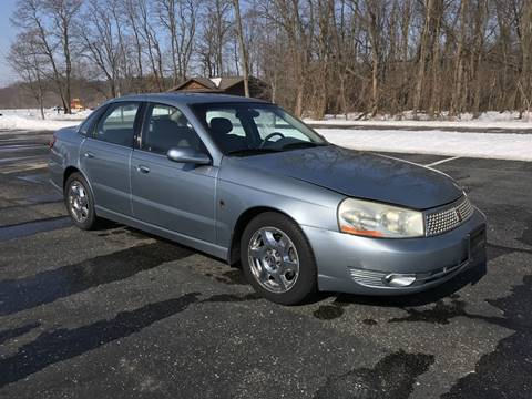 2004 Saturn L300 for sale in Grand Rapids, MI