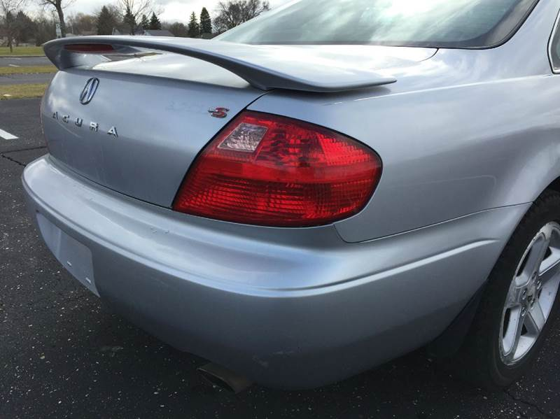 2001 Acura CL 3.2 Type-S 2dr Coupe - Grand Rapids MI