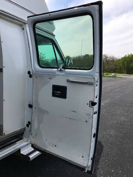 1995 Chevrolet Chevy Van 3dr G30 Extended Cargo Van - Grand Rapids MI