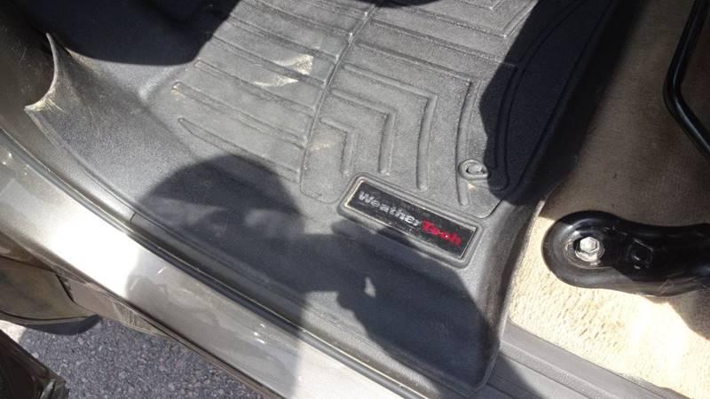 2011 Toyota Tundra 4x4 Grade 4dr CrewMax Cab Pickup SB (5.7L V8 FFV) - Tea SD