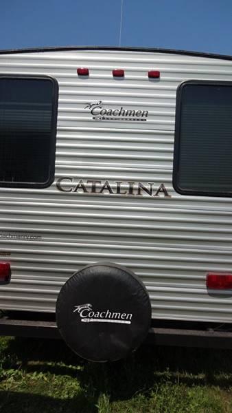 2015 Coachmen CATALINA M333RETS 50TH ANNIVERSARY EDITION - Tea SD