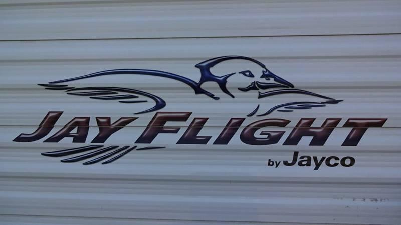 2012 Jayco JAYFLIGHT 28BHS  - Tea SD