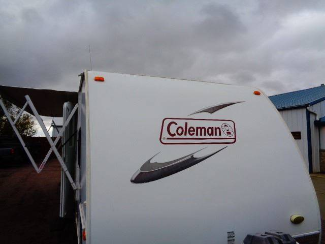 2011 SOLD SOLD SOLD Coleman 2820 BHSL ULTRA LITE LATERN - Tea SD