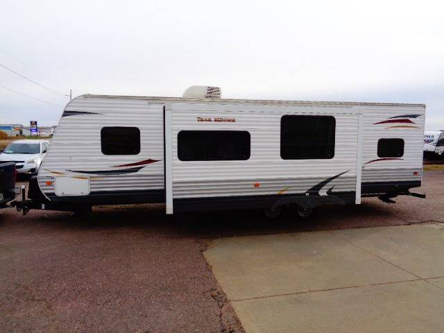 2012 SOLD SOLD SOLD Heartland TRAIL RUNNER 30USBH  - Tea SD