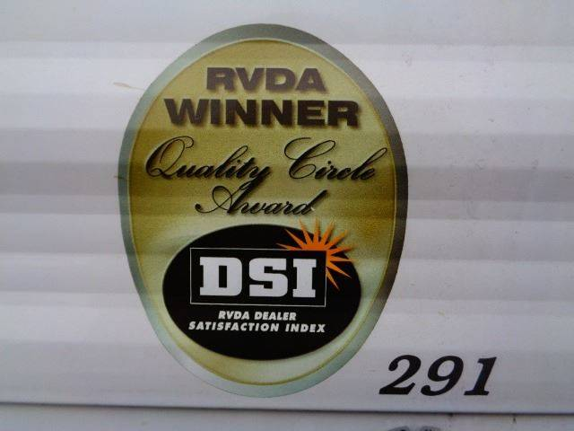 2011 SOLD SOLD SOLD KEYSTONE SPRINGDALE 291RKSS  - Tea SD