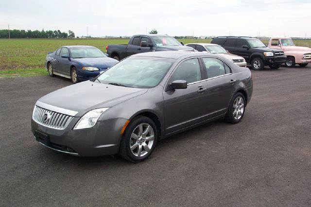 2010 Mercury Milan for sale at Goldammer Auto in Tea SD