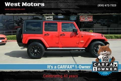 Jeep For Sale In Gonzales Tx West Motors