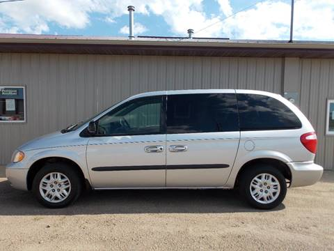 2003 Chrysler Voyager for sale in Sioux Falls, SD