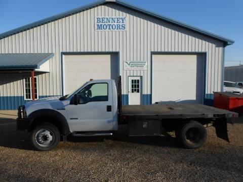 2006 Ford F-450 Super Duty for sale in Parker, SD