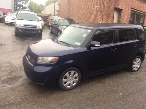 2008 Scion xB for sale in Pittsburgh, PA