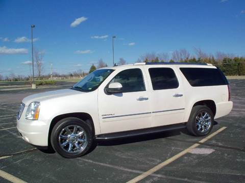 2011 GMC Yukon XL for sale in Rogersville, MO