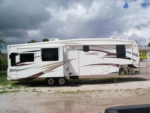 2009 Carriage Cameo for sale in Rogersville, MO