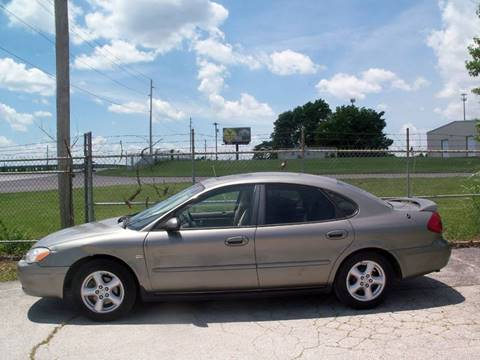 2002 ford taurus for sale in hubbard, oh - carsforsale®