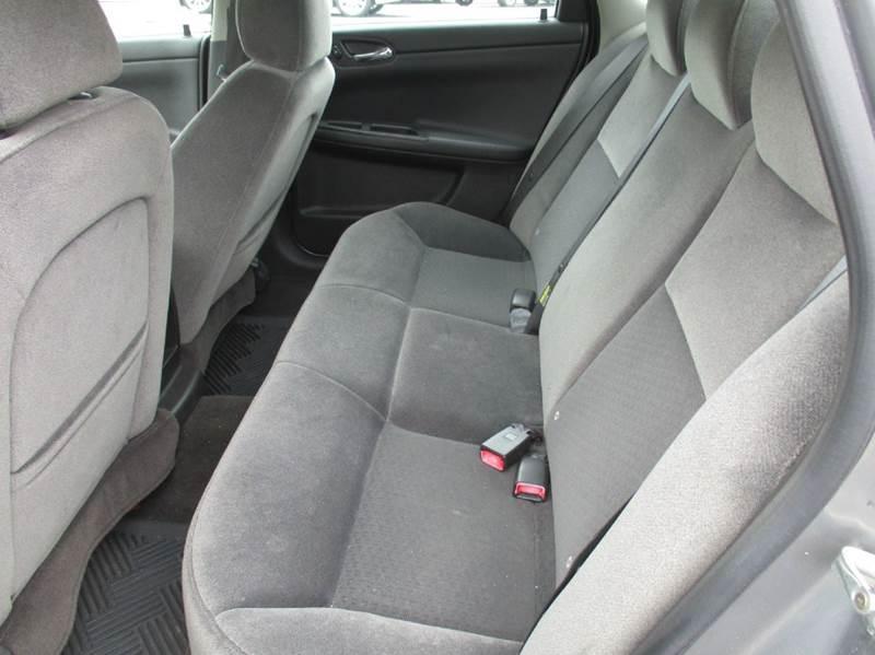 2006 Chevrolet Impala LS 4dr Sedan - Garner NC
