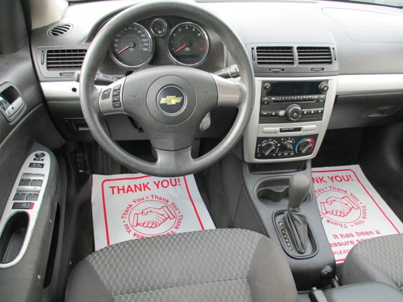 2010 Chevrolet Cobalt LT 4dr Sedan w/2LT - Garner NC