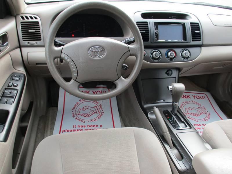2006 Toyota Camry LE 4dr Sedan w/Automatic - Garner NC
