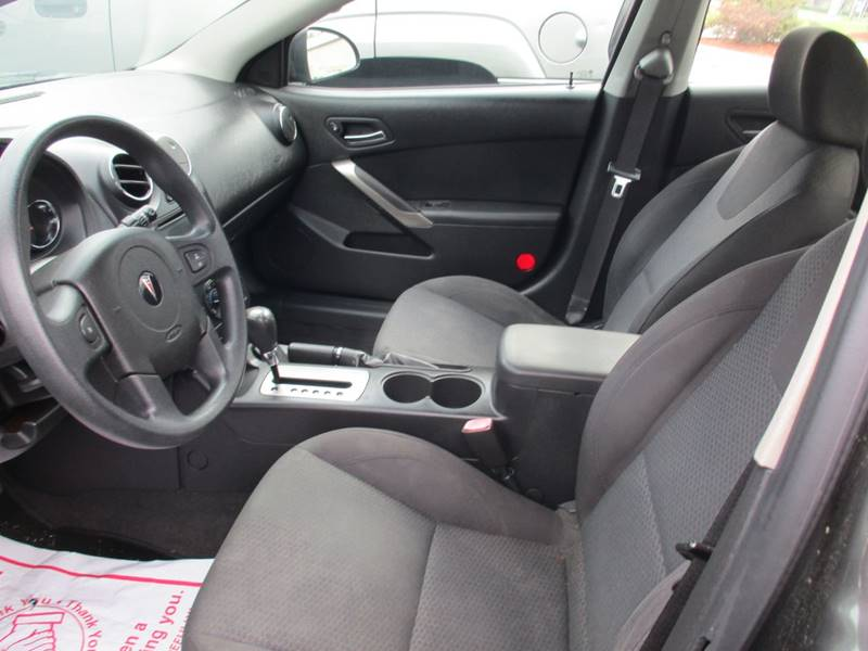 2005 Pontiac G6 4dr Sedan - Garner NC