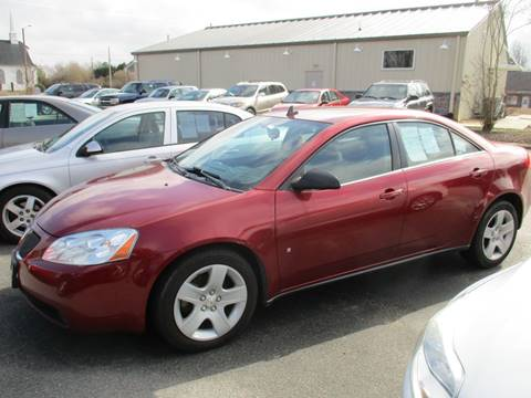 2009 Pontiac G6 for sale in Garner, NC
