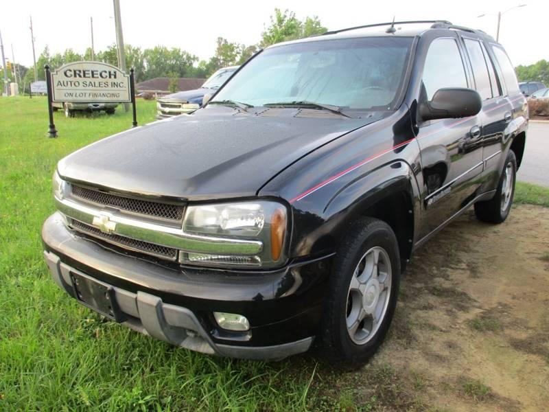 Creech Auto Sales - Used Cars - Garner NC Dealer