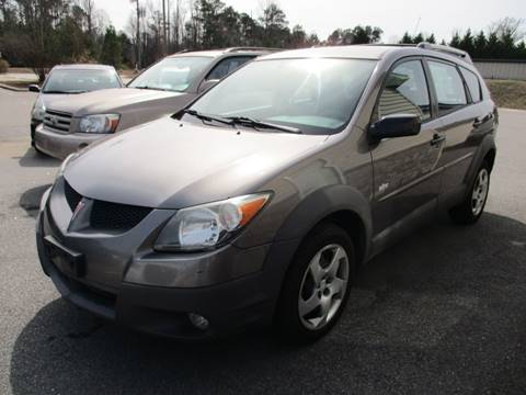 2003 Pontiac Vibe for sale in Garner, NC