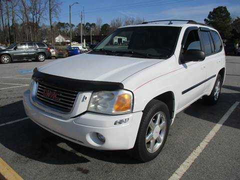 2008 GMC Envoy for sale in Garner, NC