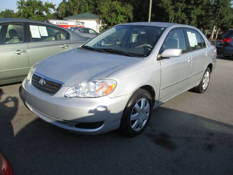 Toyota Corolla For Sale in Garner, NC - Creech Auto Sales