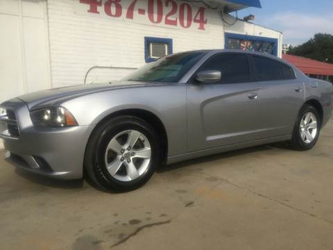 2011 Dodge Charger for sale in Fayetteville, NC