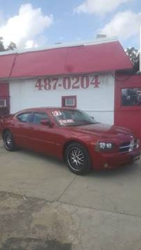 2007 Dodge Charger for sale in Fayetteville, NC