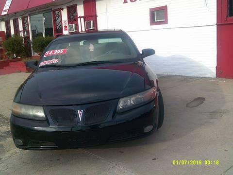 2005 Pontiac Bonneville for sale in Fayetteville, NC