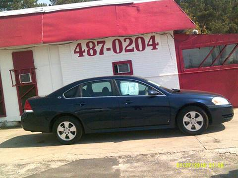 Cheap Used Cars For Sale In Fayetteville Nc