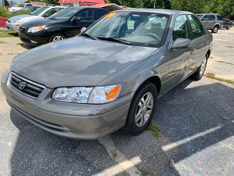 Toyota For Sale in Fayetteville, NC - Fitzgeralds Car Company