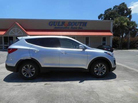 2015 Hyundai Santa Fe Sport for sale in Pensacola, FL