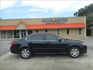 2009 Kia Optima for sale in Pensacola, FL