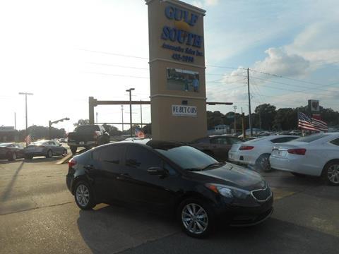 2014 Kia Forte for sale in Pensacola, FL
