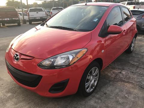 2013 Mazda MAZDA2 for sale in Pensacola, FL