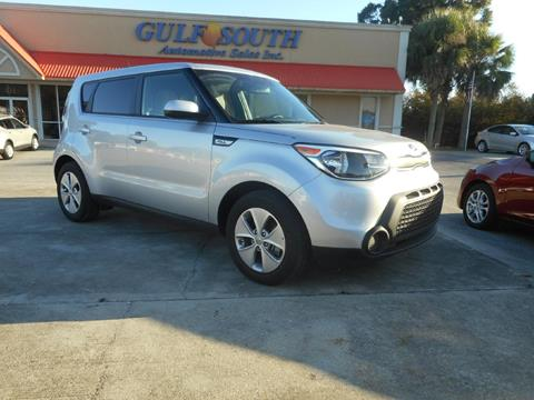 2016 Kia Soul for sale in Pensacola, FL