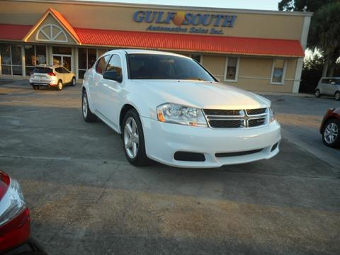2013 Dodge Avenger for sale in Pensacola, FL