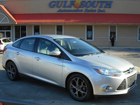 2013 Ford Focus for sale in Pensacola, FL