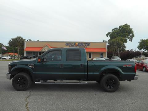 Ford f 250 super duty for sale in pensacola fl for Frontier motors pensacola fl